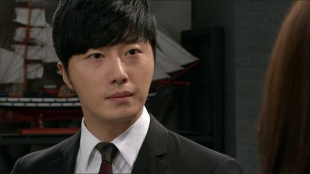 Jung II-woo in Golden Rainbow Episode 34 March 2014 25