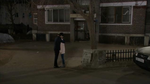 Jung II-woo in Golden Rainbow Episode 35 March 2014 11