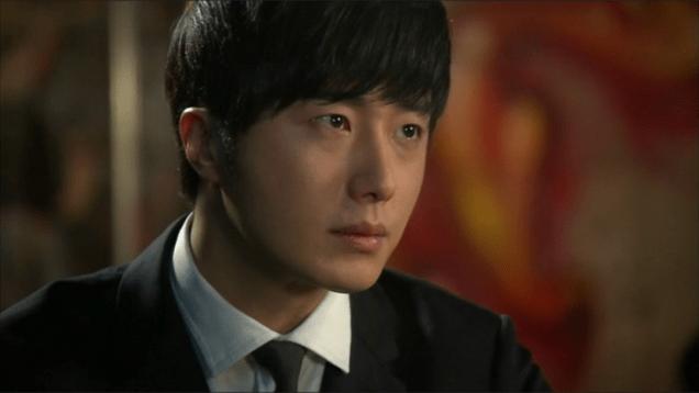 Jung II-woo in Golden Rainbow Episode 36 March 2014 26