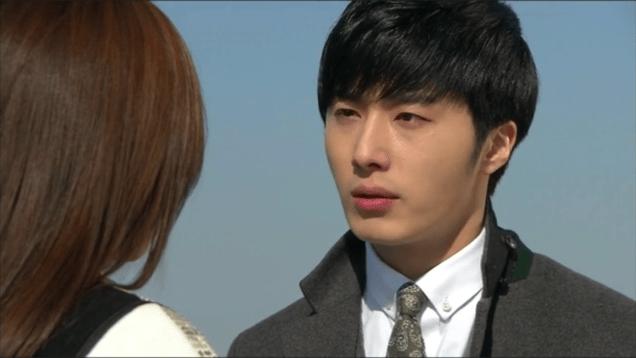 Jung II-woo in Golden Rainbow Episode 37 March 2014 21