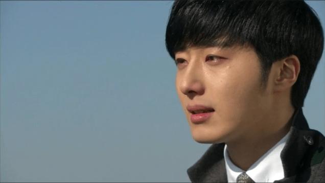 Jung II-woo in Golden Rainbow Episode 37 March 2014 23