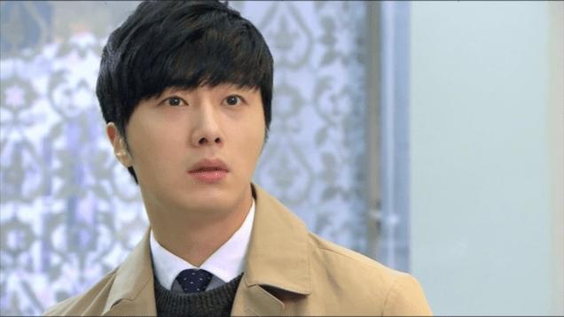 Jung II-woo in Golden Rainbow Episode 39 March 2014 21