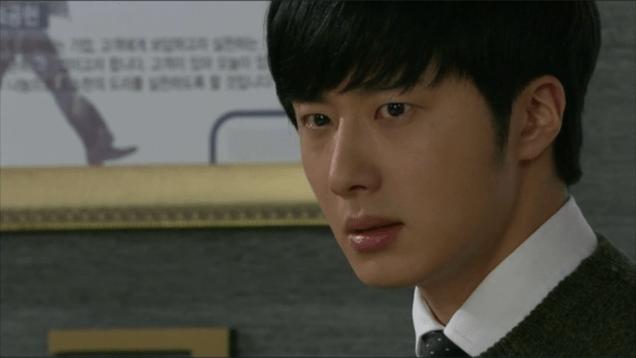 Jung II-woo in Golden Rainbow Episode 39 March 2014 27
