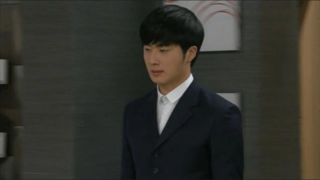 Jung II-woo in Golden Rainbow Episode 39 March 2014 5