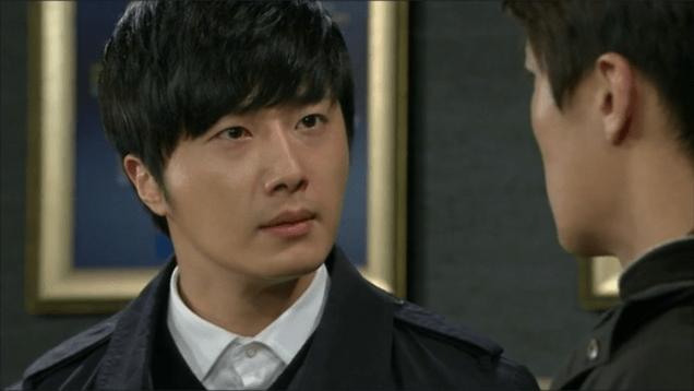Jung II-woo in Golden Rainbow Episode 40 March 2014 24