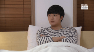 Jung II-woo in Golden Rainbow Episode 41 32