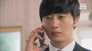 Jung II-woo in Golden Rainbow Episode 41 65