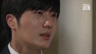 Jung II-woo in Golden Rainbow Episode 41 9