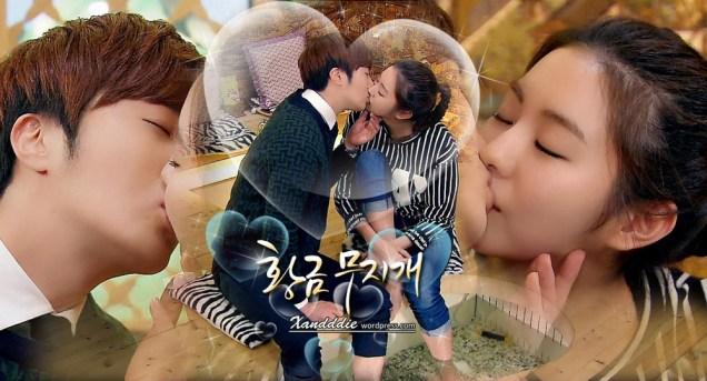 Jung II-woo in Golden Rainbow Xandddie Artwork 3