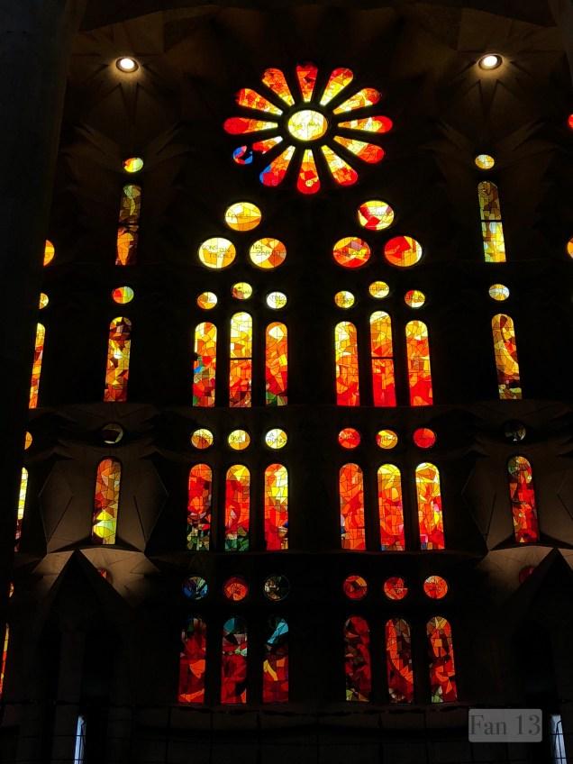 La Sagrada Familia by Fan13 July 2018 14