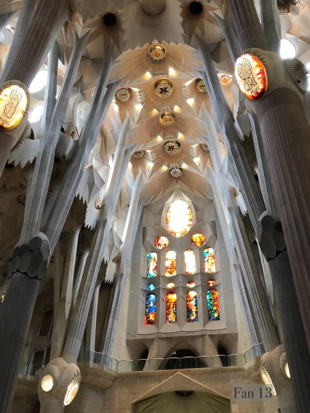 La Sagrada Familia by Fan13 July 2018 8