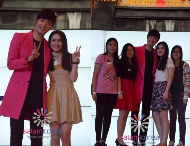 2014 5 27 Jung II-woo in Greet and Meet Holika Holika Greet and Meet 20