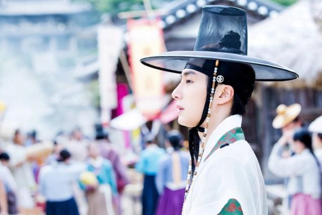 2014 7 29 Jung II-woo as Lee Rin, First Good Look 18
