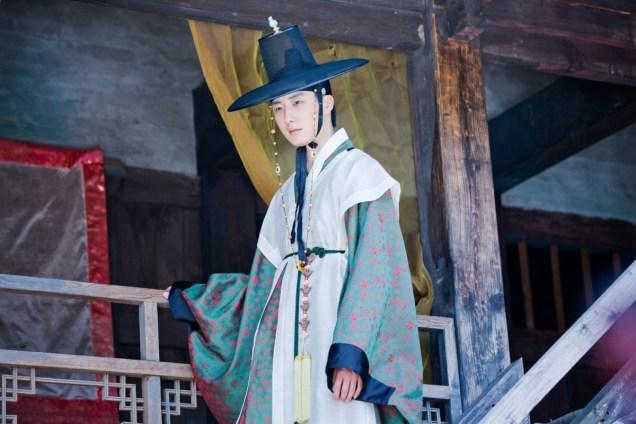 2014 7 29 Jung II-woo as Lee Rin, First Good Look 25