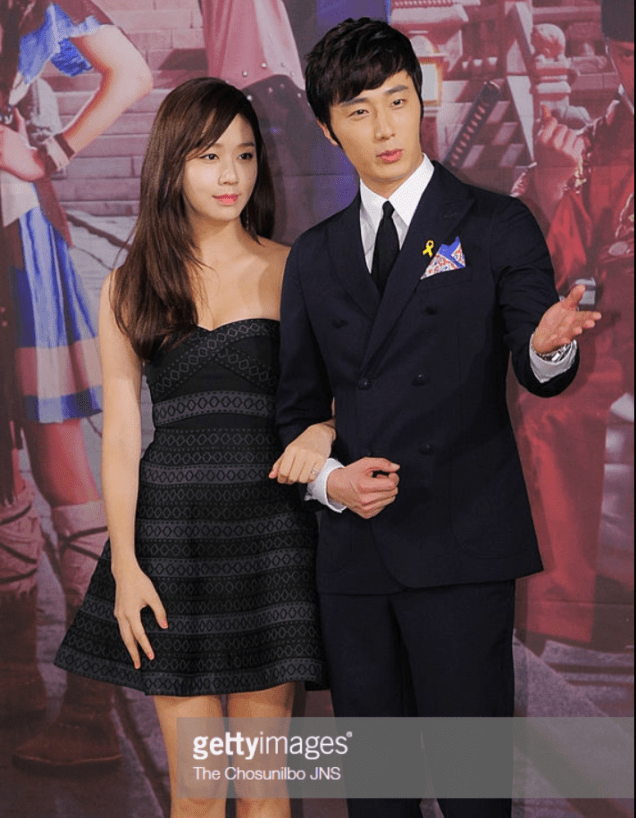 2014 7 29 Jung Il-woo at Night Watchman's Press Conference 15