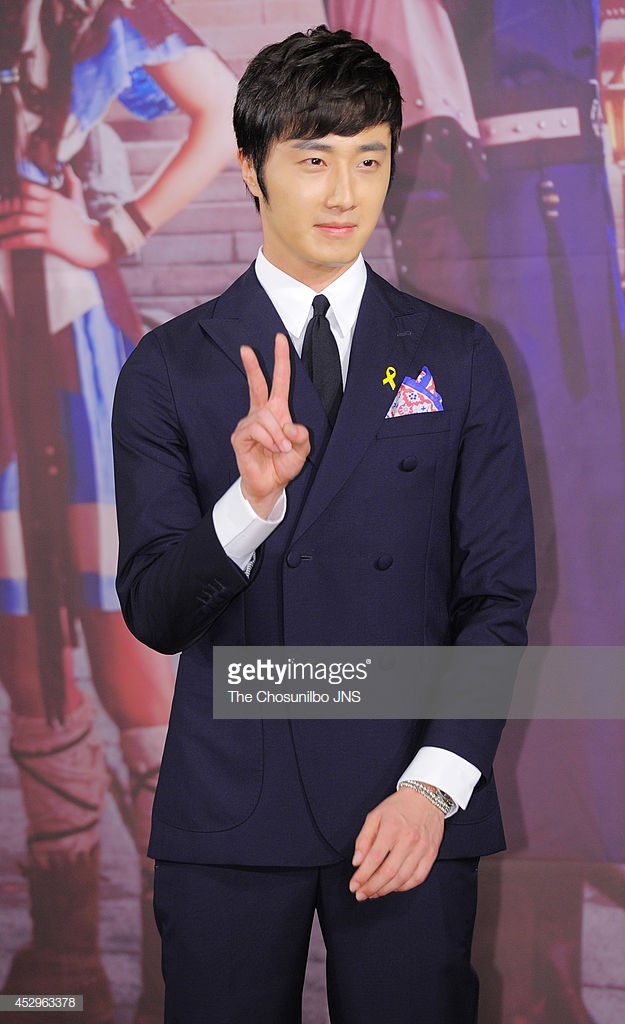 2014 7 29 Jung Il-woo at Night Watchman's Press Conference 24