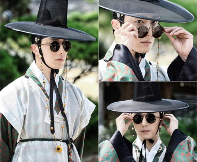 2014 8 11 Jung II-woo in The Night Watchman's Journal Ep 3 Xtra 8.jpg