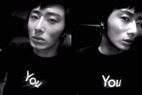 2014 8 19 Jung II-woo wearing Hanbok designed by his mom 6.jpg