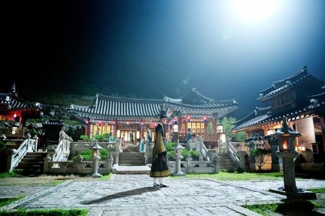2014 8 Jung II-woo in The Night Watchman's Journal Episode 3 Xtra 3
