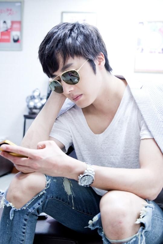 2014 9 15 Jung II-woo and his mind. Starcast Cr. Jung Il-woo 18.jpg