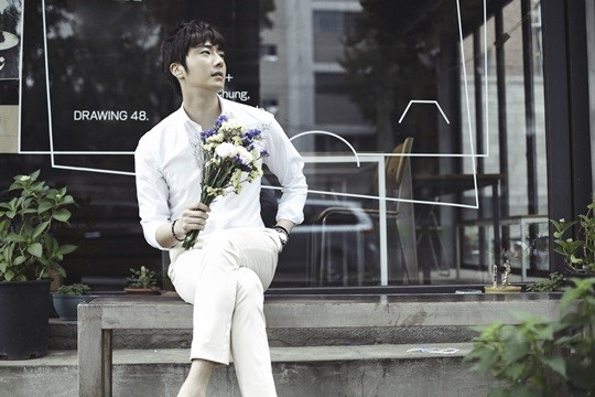 2014 9 Dating Jung II-woo Starcast.  14.jpg