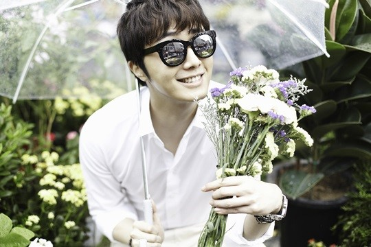 2014 9 Dating Jung II-woo Starcast.  29.jpg