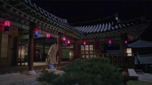 2014 9 Jung II-woo in Night Watchman's Journal Episode 10 18