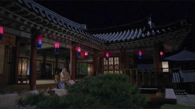 2014 9 Jung II-woo in Night Watchman's Journal Episode 10 19