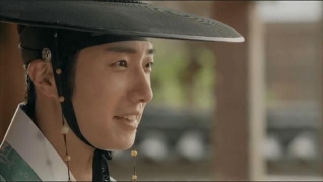 2014 9 Jung II-woo in Night Watchman's Journal Episode 10 38