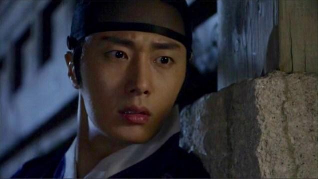 2014 9 Jung II-woo in Night Watchman's Journal Episode 10 79