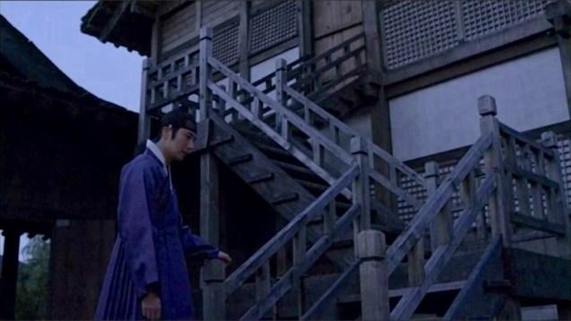 2014 9 Jung II-woo in Night Watchman's Journal Episode 10 83