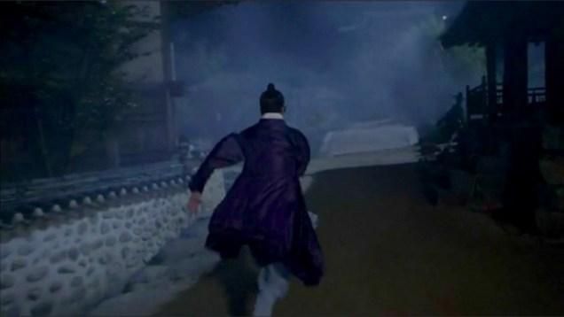 2014 9 Jung II-woo in Night Watchman's Journal Episode 10 87