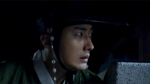 2014 9 Jung II-woo in Night Watchman's Journal Episode 11 37