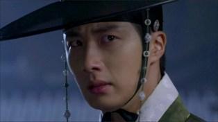 2014 9 Jung II-woo in Night Watchman's Journal Episode 11 Cr.MBC 45