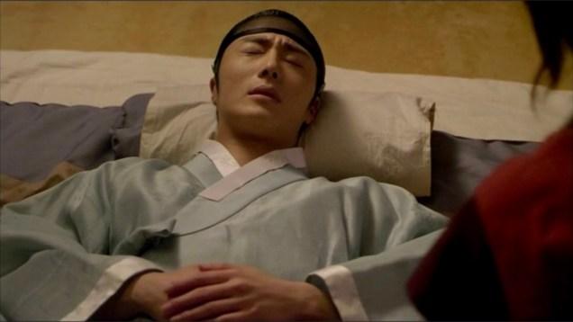2014 9 Jung II-woo in Night Watchman's Journal Episode 12 Cr.MBC 29