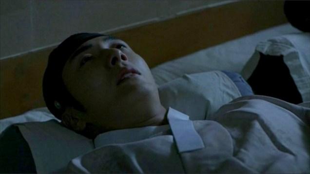 2014 9 Jung II-woo in Night Watchman's Journal Episode 9 9