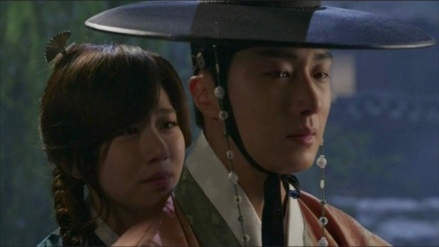 2014 9 The Night Watchman's Journal Episode 16. Cr. MBC 16