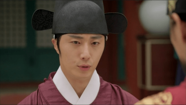 2014 9 The Night Watchman's Journal Episode 16. Cr. MBC 21