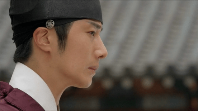 2014 9 The Night Watchman's Journal Episode 16. Cr. MBC 26