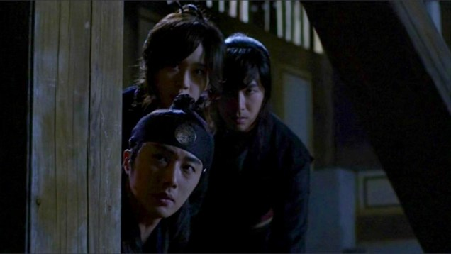 2014 9 The Night Watchman's Journal Episode 16. Cr. MBC 36