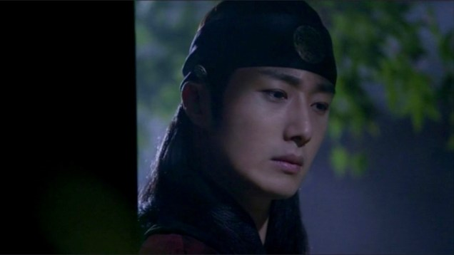 2014 9 The Night Watchman's Journal Episode 16. Cr. MBC 38