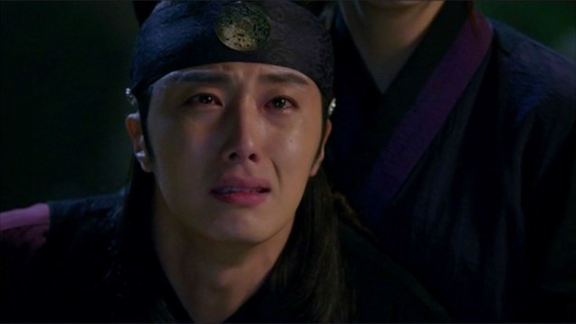 2014 9 The Night Watchman's Journal Episode 16. Cr. MBC 43