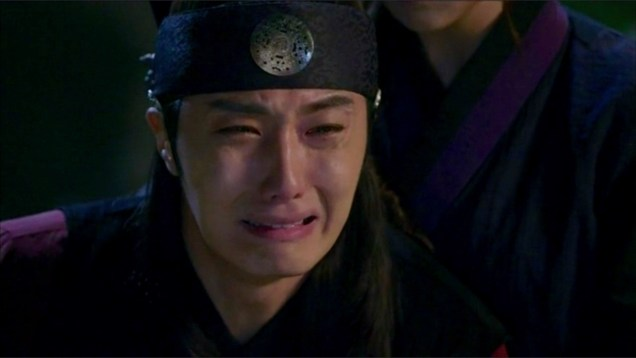 2014 9 The Night Watchman's Journal Episode 16. Cr. MBC 44
