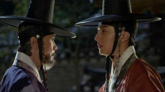 2014 9 The Night Watchman's Journal Episode 16. Cr. MBC 7