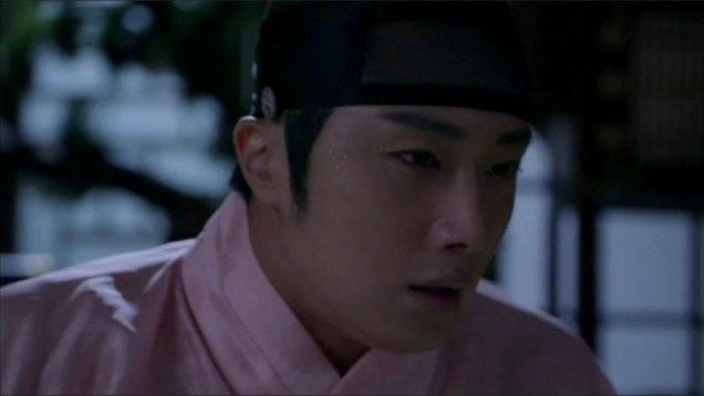2014 9 The Night Watchman's Journal Episode 16 R . Cr. MBC 11