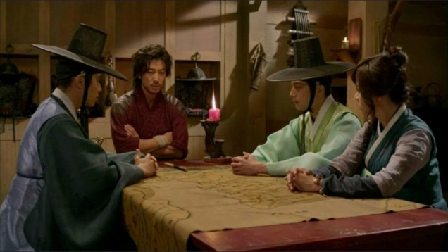 2014 9 The Night Watchman's Journal Episode 16 R . Cr. MBC 13