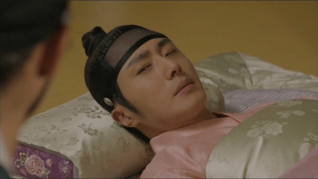 2014 9 The Night Watchman's Journal Episode 16 R . Cr. MBC 25
