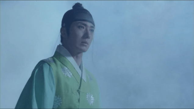 2014 9 The Night Watchman's Journal Episode 16 R . Cr. MBC 50
