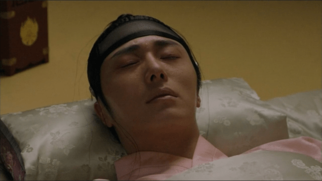 2014 9 The Night Watchman's Journal Episode 16 R . Cr. MBC 55