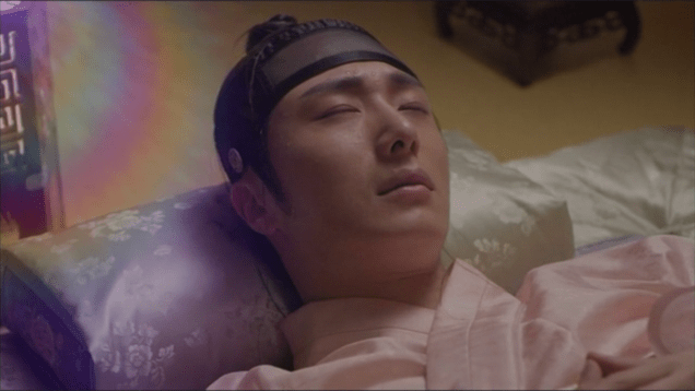 2014 9 The Night Watchman's Journal Episode 16 R . Cr. MBC 62